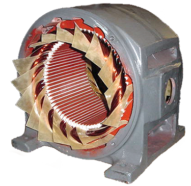 Ipmr Electric Motor Repair Services